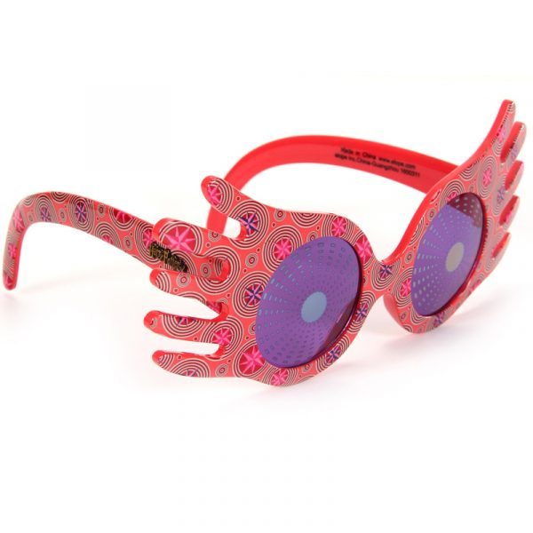 Harry Potter Luna Lovegood Eyeglasses