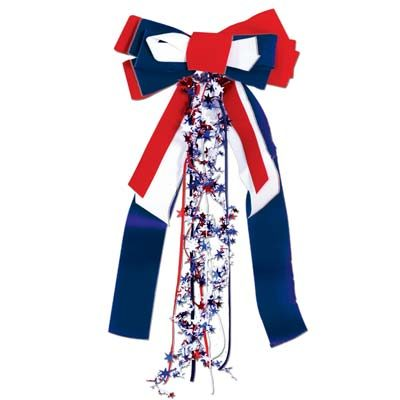 Patriots Pride Ribbon