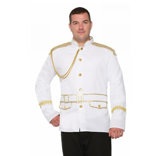Prince Charming Jacket