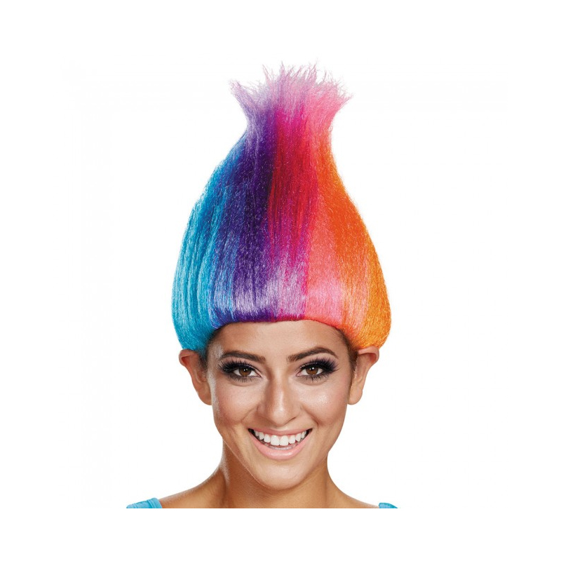 Trolls Wig
