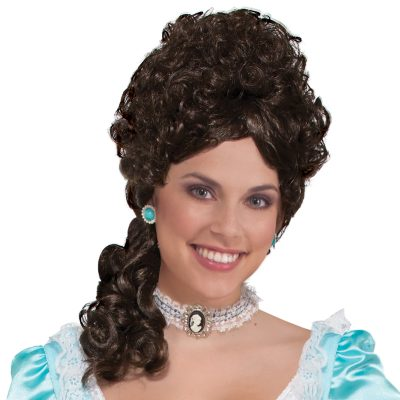 Colonial Belle Wig