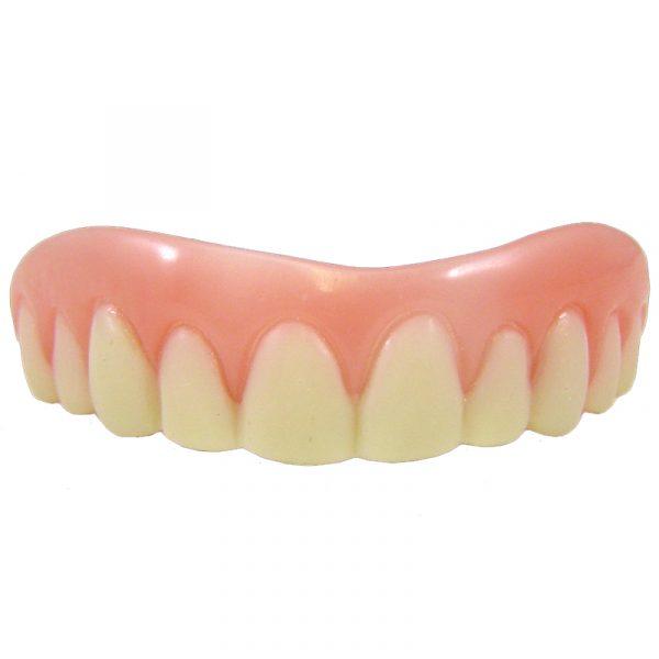 Costume Flex Fit Instant Smile Teeth