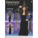 Costume Fabric Fantasy Sleeves