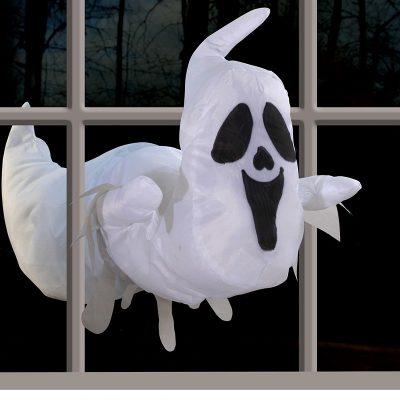 Fabric Ghost Boo Breaker