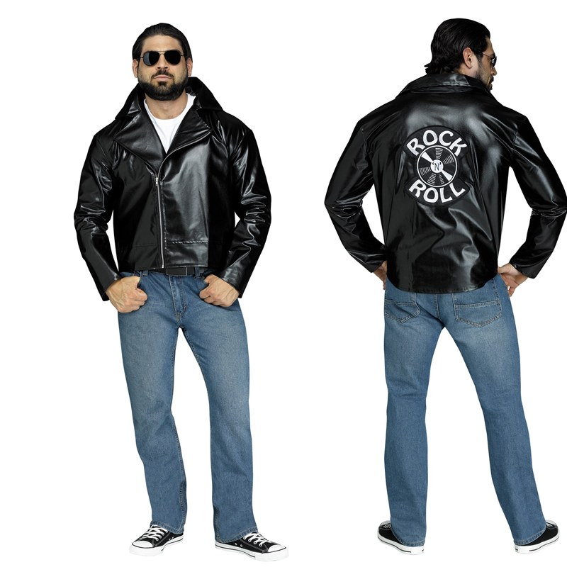 50s Rockin N Roll Jacket