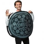 Oreo Cookie Halloween Costume