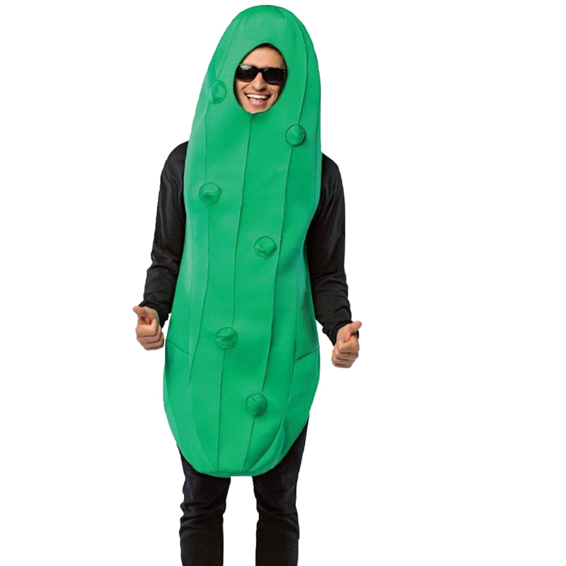 Pickle Halloween Costume