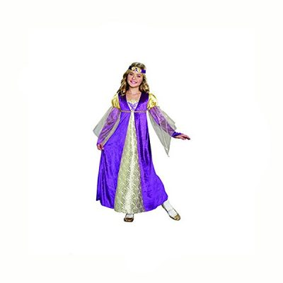 Royal Princess Child Size Halloween Costume