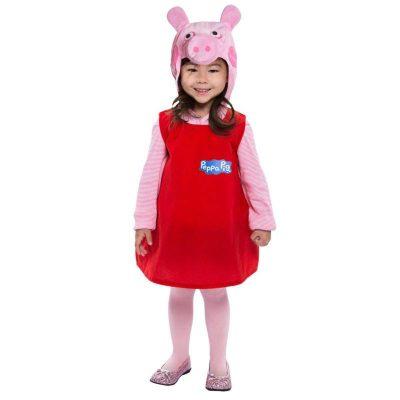 Peppa Pig Toddler Costume
