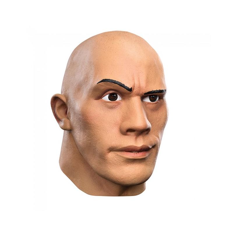 "Dwayne ""The Rock"" Johnson Latex Mask"