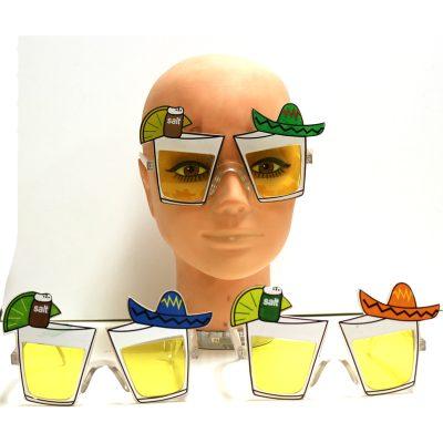 Fiesta Tequila Sunglasses