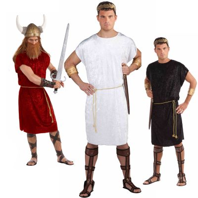 Roman Tunics or Viking Costume