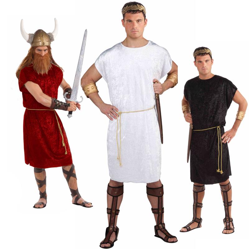 Roman Tunics or Viking Costume