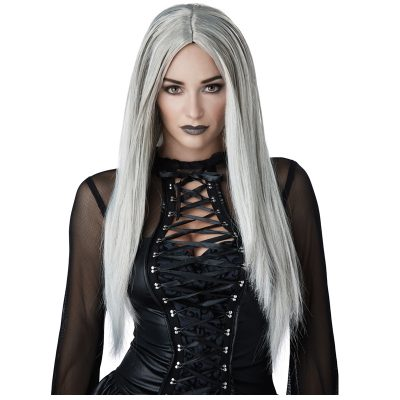 Gothic Matriarch Gray