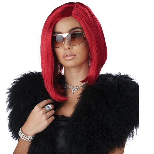 Da Boss Wig