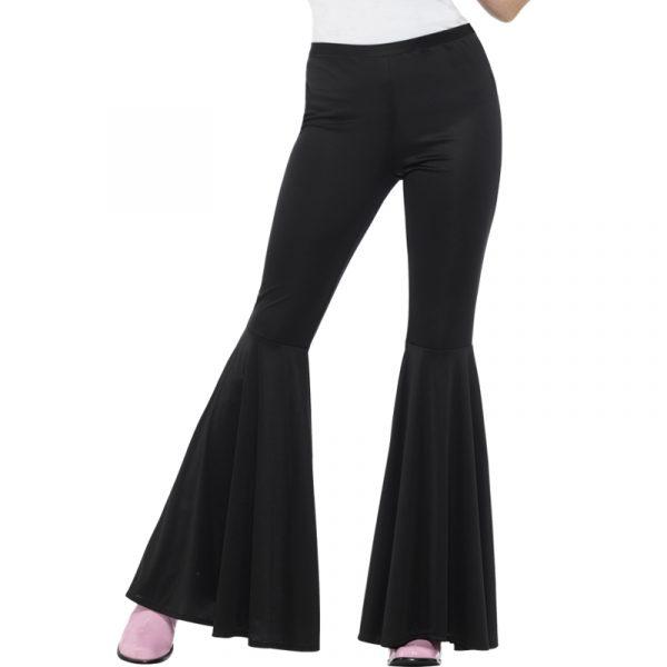 Ladies Flared Pants