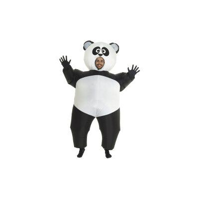 Inflatable Panda