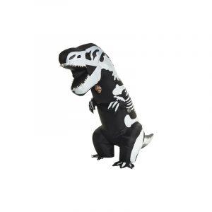 Inflatable T Rex Skeleton