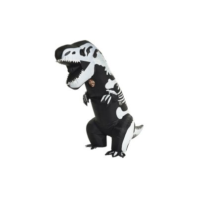 Inflatable T Rex Skeleton