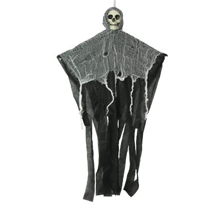 3 foot Hanging Skeleton Prop