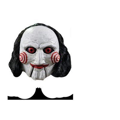 Billy Puppet Saw Mask