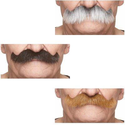 Rocking Grandpa Mustaches