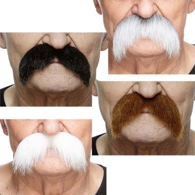 Costume Walrus Mustaches