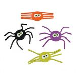 Bendable Rubber Spider