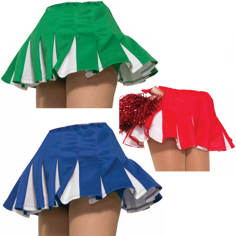 Cheerleader Skirt