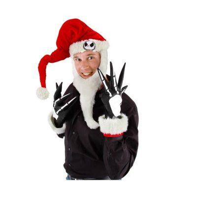 Santa Jack Accessory Kit - SALE PRICED