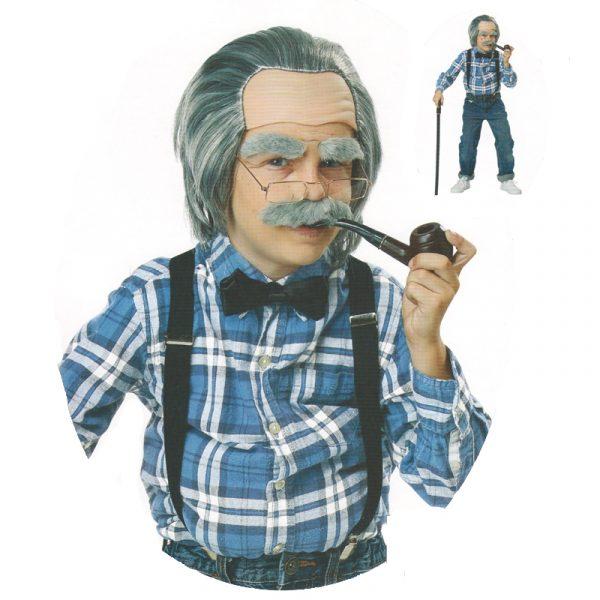 Old Man Kit Child Size