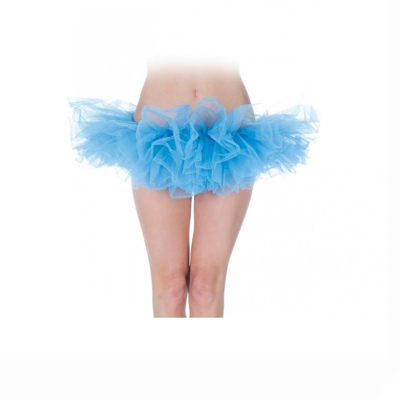 Adult Neon Blue Tutu  sc 1 st  Cappelu0027s & Buy Ballerina Tutu Adult Halloween Costume - Cappelu0027s