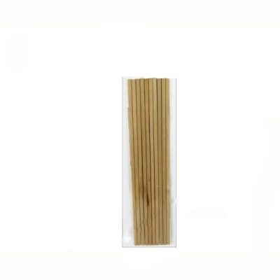 "12"" Natural Wooden Dowel Sticks"