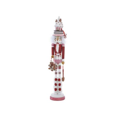 Pastryland Wooden Hollywood Nutcracker