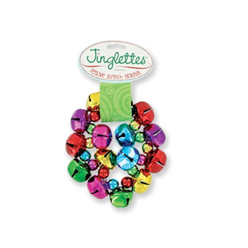 Jinglettes Jingle Bell Bracelet