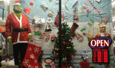 christmas decorations party supplies and costumes at cappels cincinnati - Youth Christmas Party Decorations