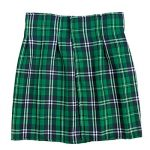 Costume Fabric Kilt