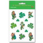 Leprechaun Stickers