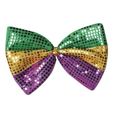 Jumbo Glitz N Gleam Bow Tie