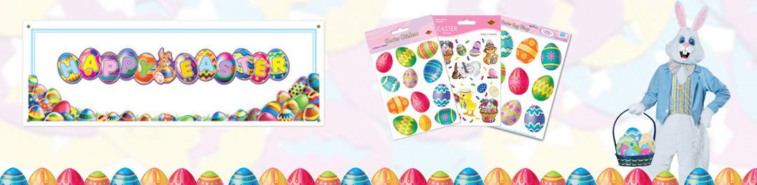 Shop Easter Decorations, Easter Supplies, Costumes at Cappels in Cincinnati, OH