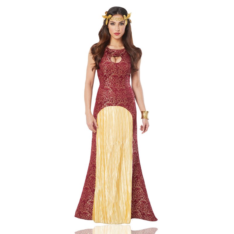 Noble Lady  sc 1 st  Cappelu0027s & Ancient Ages: Caveman Greek Egyptian Roman u0026 Viking Costumes ...