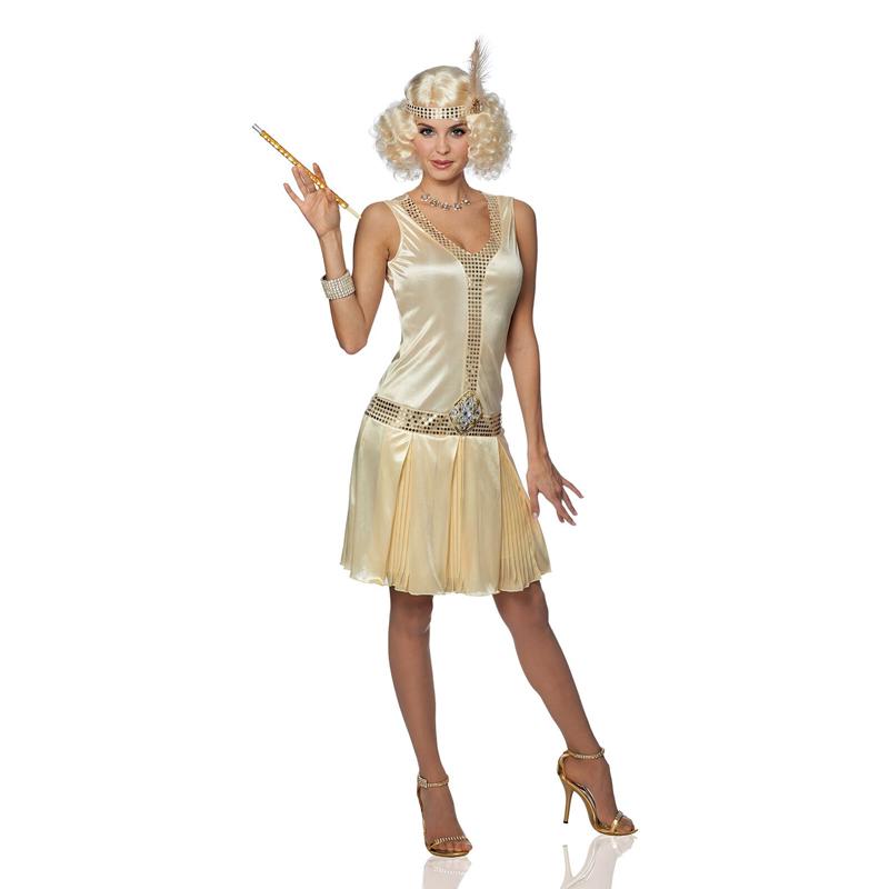 Flapper 20s Debutante