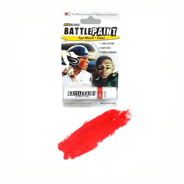 Battle Paint Sports Eyeblack
