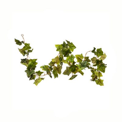 6 Ft Green Artificial English Ivy Garland Decoration