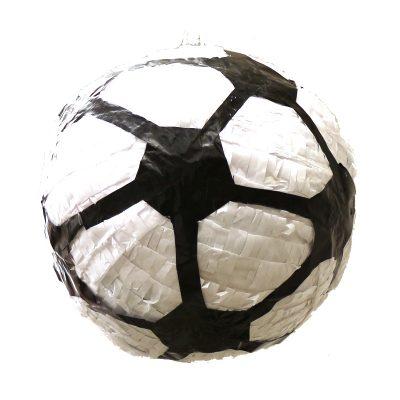 Soccer Ball Pinata Birthday Party Game Cinco De Mayo