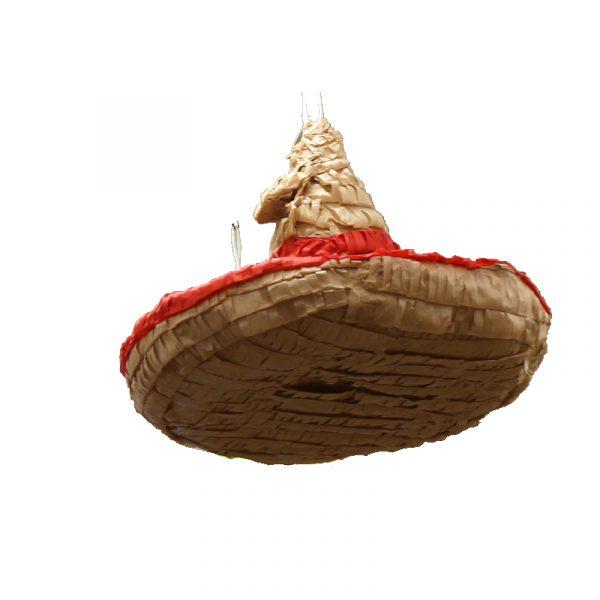 Sombrero Pinata Cinco De Mayo Party Game
