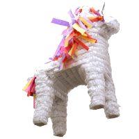 Unicorn-Pinata Birthday Party Game