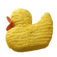 Yellow Duck Pinata Birthday Party Baby Shower Game