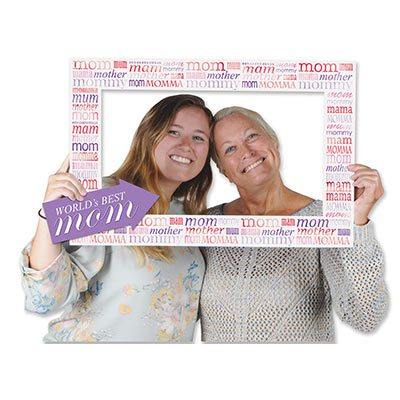 Mothers Day Photo Fun Frame