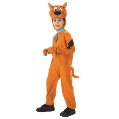 Scooby Doo Child Halloween Costume